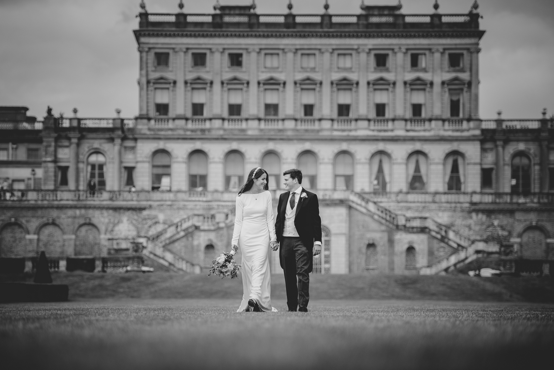 Clivedon wedding photographer