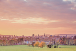 Oxford at Sunrise
