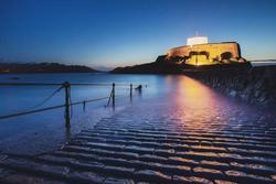 Fort Grey Guernsey