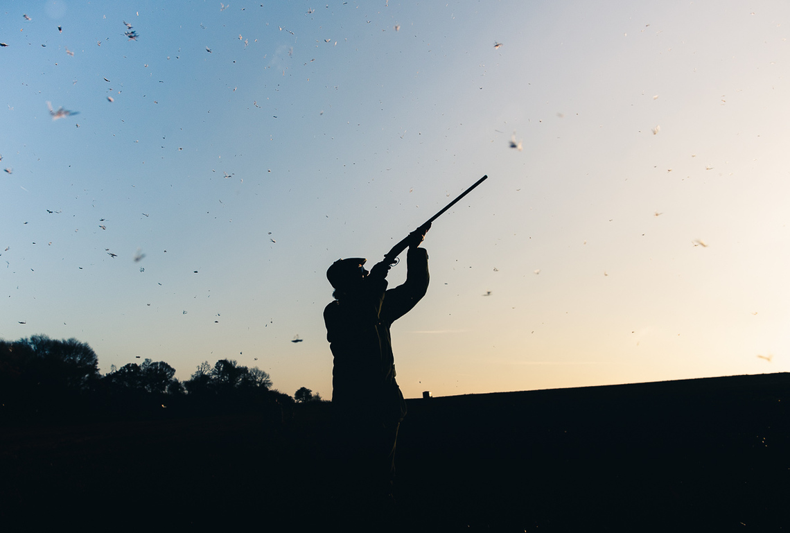 Country game shooting and pheasant shooting producing natural, unposed shots that each gun can take away as a memorable record of their day.